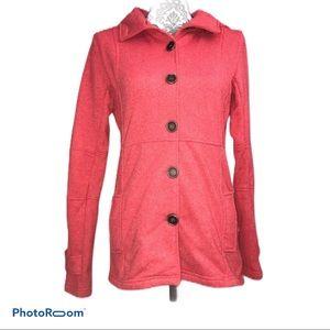 Pink Ashley by 26 international coat